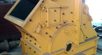 Запасные части для роторных дробилок
