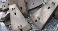 Запасные части к мельничному оборудованию